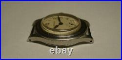Antique Vintage Rare Men's wristwatch LONGINES. Switzerland. 1930s