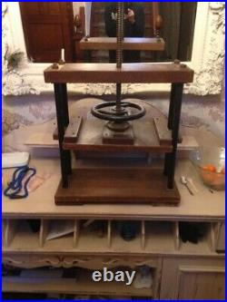 Dryad Book Press, Dryad Leicester, Rare Antique Collectable Vintage