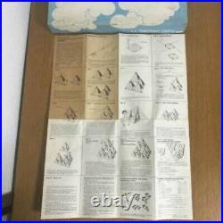 Herman Miller Tetrakite Vintage Super Rare Novelty Goods