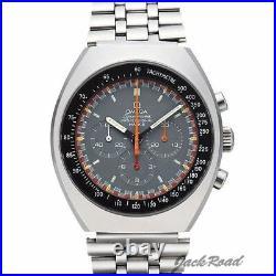 OMEGA 145.014 SpeedMaster Mark II 2 Watch Cal 861 1970 Antique Vintage Rare