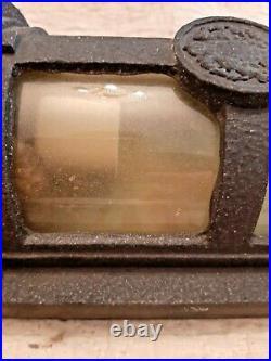 PAIR Rare Vintage Gothic Cottage Tudor Porch Wall Sconce Lights- Moe Thomas