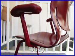 Rare 1970's Herman Miller Equa Cantilever Desk Chair. Vintage/Retro/MCM