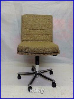Rare Verco Vintage Mid Century Desk Chair By Gordon Russell