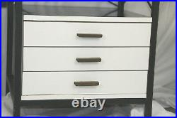 Rare Vintage Eames Esu Herman Miller Desk Prototype Reduced