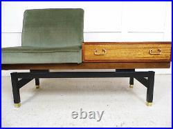 Rare Vintage Retro Midcentury G Plan 1960s Modular Range Telephone Table 1961