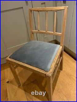 Set of 6 Rare G Plan Mid Century Vintage Dining Chairs Model B629
