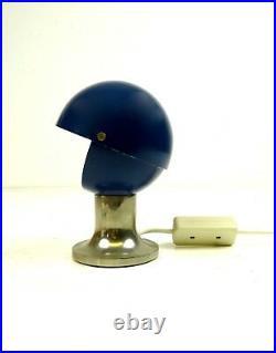 Very Rare Original 70s MID Century Pac Man Lamp Space Age Vintage Futurism