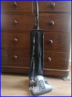 Vintage Antique 1940s Black Hoover Junior Vacuum Cleaner Rare Model 375