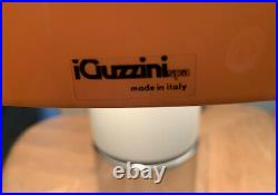 Vintage Harvey Guzzini Mushroom Table Lamp. Rare