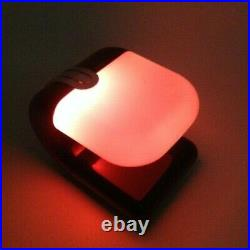 Vintage Toshiba P-92 Touch sensor Light Japan Rare MOD/ Space age Plastic Panton